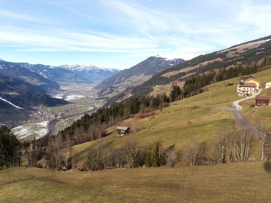 Zillertal Arena - ©tuturut @ Skiinfo Lounge