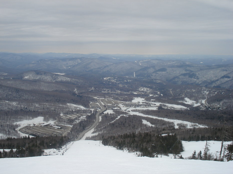 Killington - ©Sean | old fart @ Skiinfo Lounge