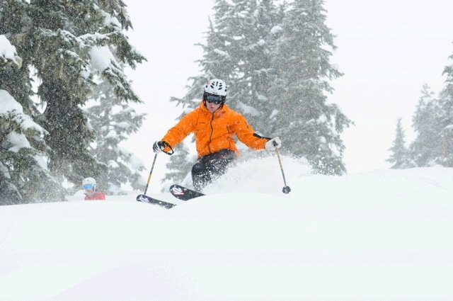 Whistler/Blackcomb - ©firnsepp @ Skiinfo Lounge