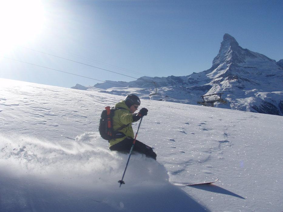Zermatt - ©Anniken Monsøy | Rabalder @ Skiinfo Lounge