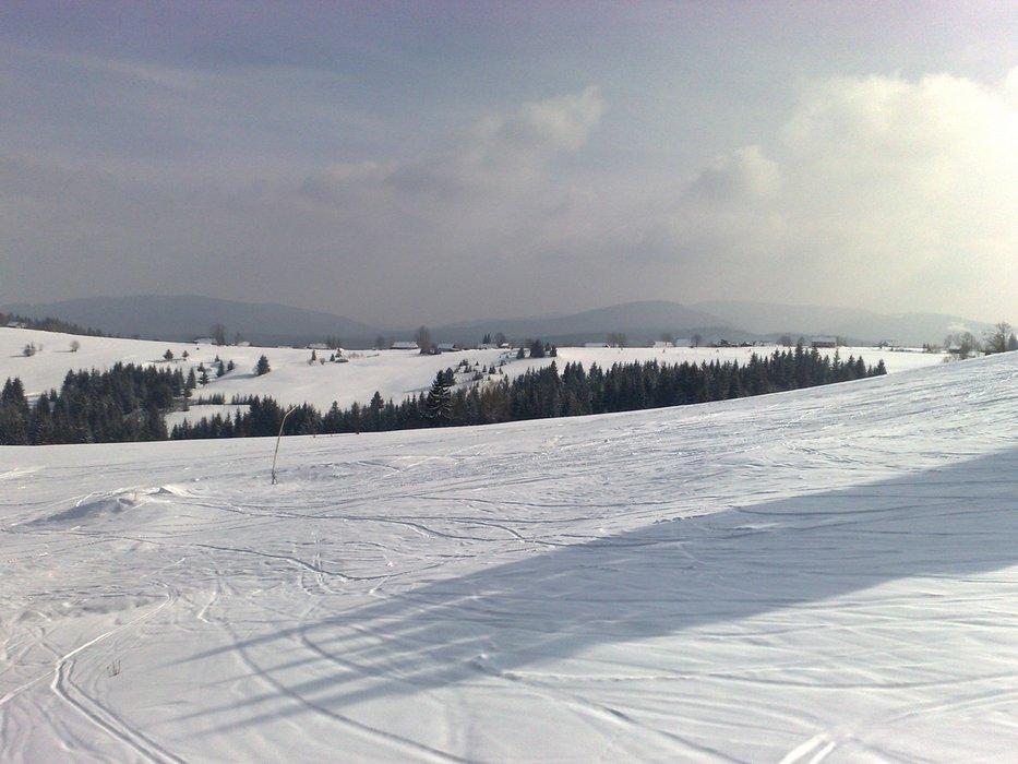 Ski Oravská Lesná - ©redw @ Skiinfo Lounge
