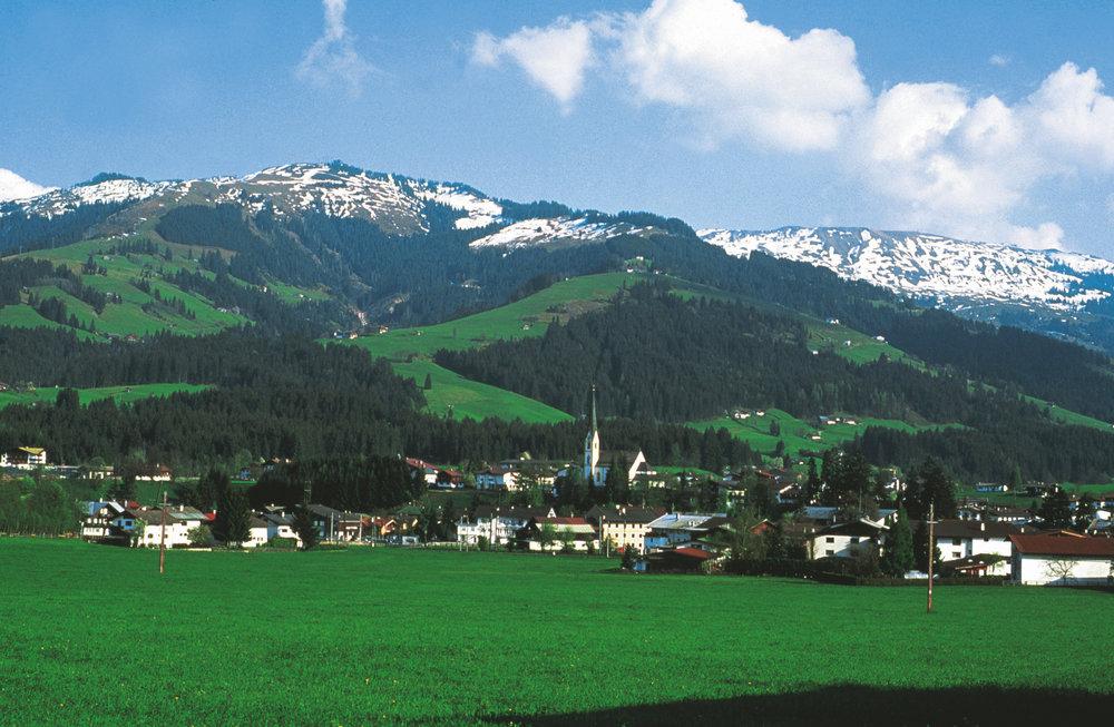 Scenic Kirchberg, AUT.