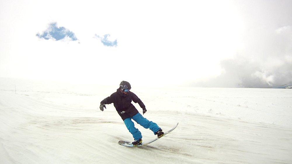 Fonna Glacier - ©Gunnstein Tellevik | lasse.t @ Skiinfo Lounge