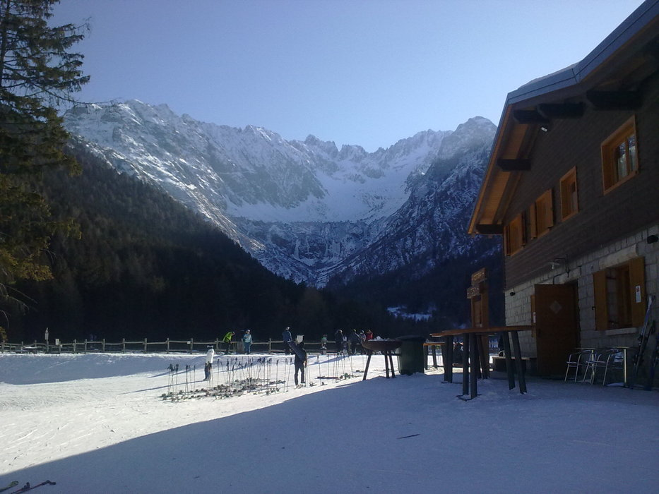 Pontedilegno Tonale - Adamello Ski - ©obre @ Skiinfo Lounge