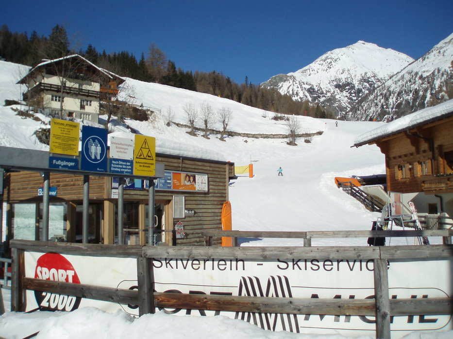 Großglockner Resort Kals/Matrei - ©Eilat | Cestovatel @ Skiinfo Lounge