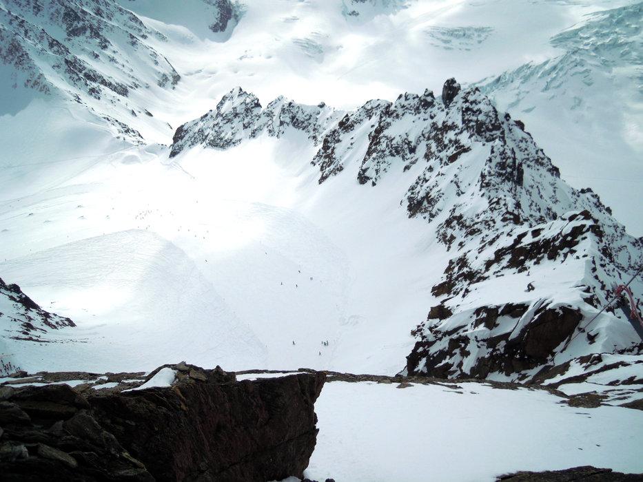 Pitztaler Gletscher - ©ulze @ Skiinfo Lounge