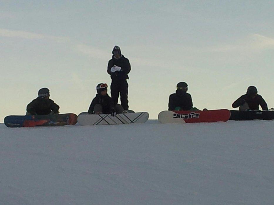 Pampeago - Predazzo - Obereggen - ©gianni-snow @ Skiinfo Lounge