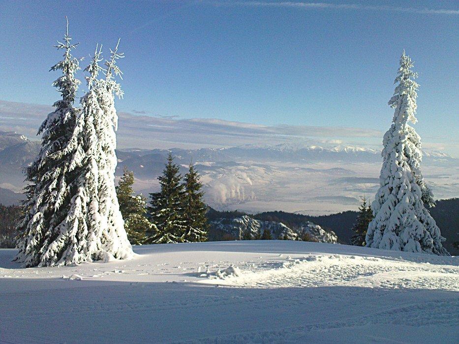 Ruzomberok - Malino Brdo - ©skieron @ Skiinfo Lounge
