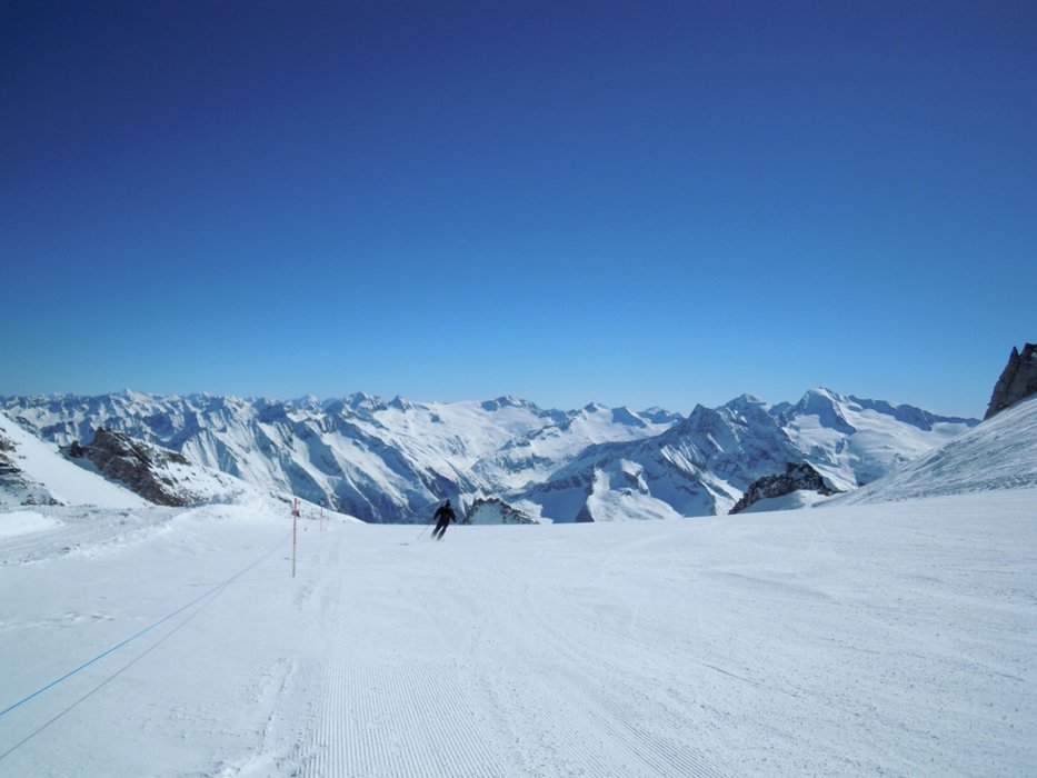Hintertuxer Gletscher - ©mattiinnsbruck @ Skiinfo Lounge