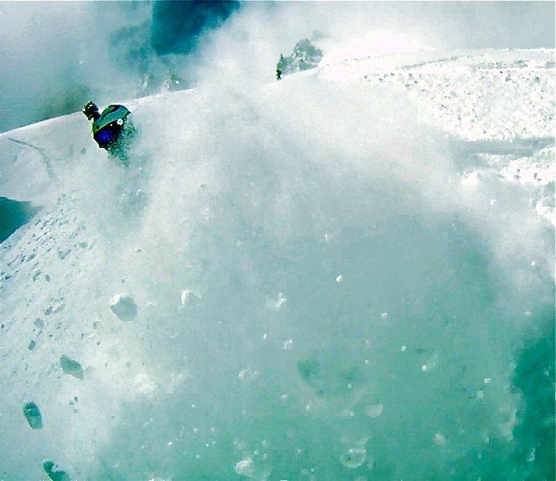 Chamonix Mont-Blanc - ©Trym | Alekspa @ Skiinfo Lounge