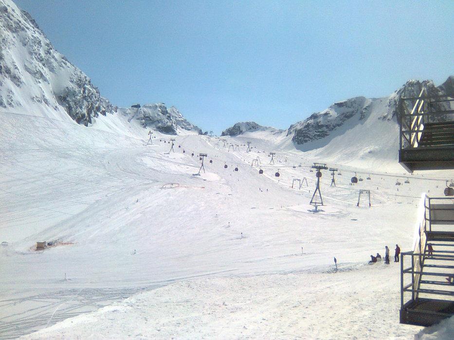 Stubaier Gletscher - ©patko22 @ Skiinfo Lounge