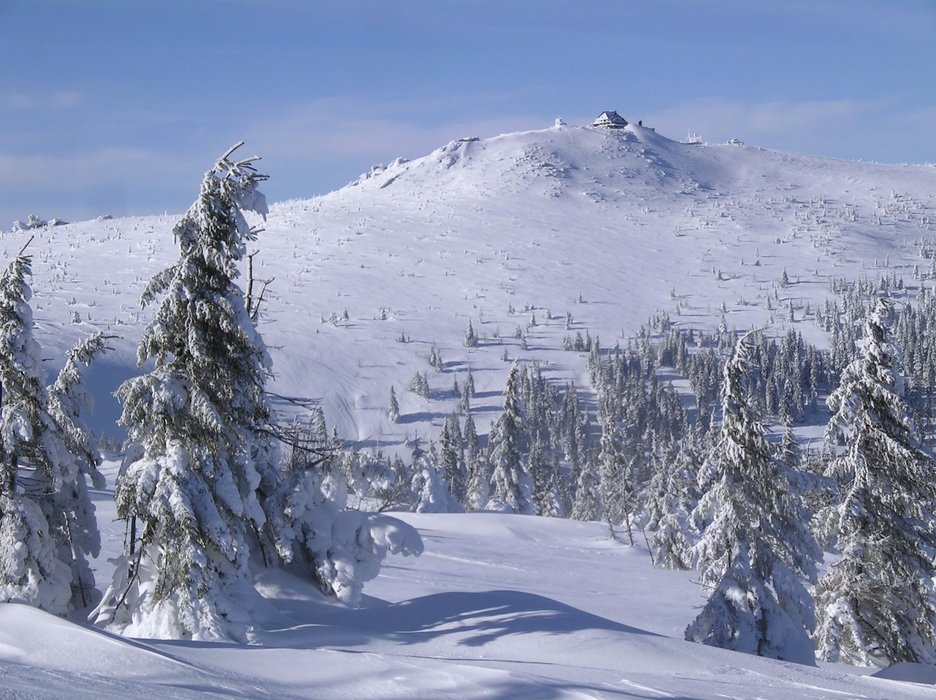 Szklarska Por?ba - Ski Arena Szrenica
