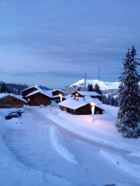 Altitude lodge jan 2012 - ©Pflynn711 @ Skiinfo Lounge