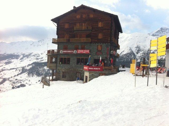 Champoluc - Monterosa Ski - ©Eric.semb @ Skiinfo Lounge