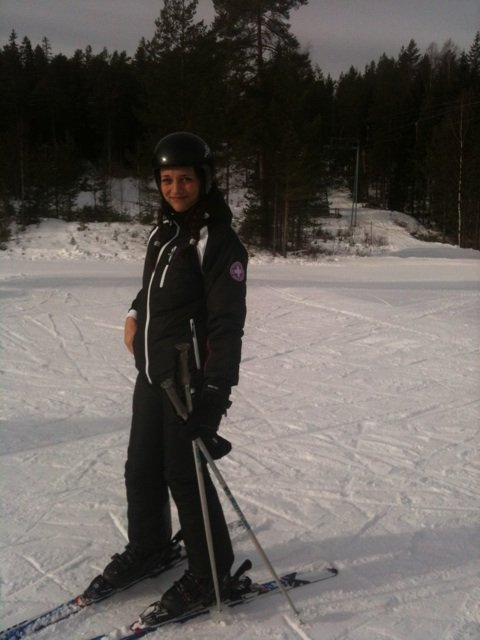 Valfjället Skicenter - ©bjorn.friberg @ Skiinfo Lounge