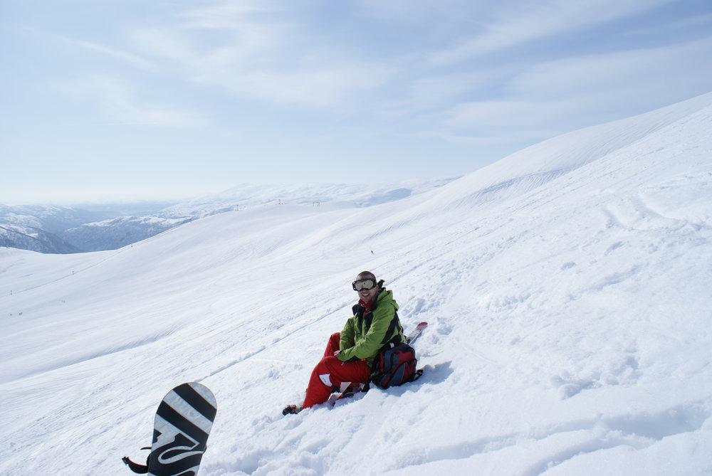 Voss Fjellandsby - Myrkdalen - ©Cyc | jasio96 @ Skiinfo Lounge