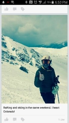 Arapahoe Basin Ski Area - First Hand Ski Report