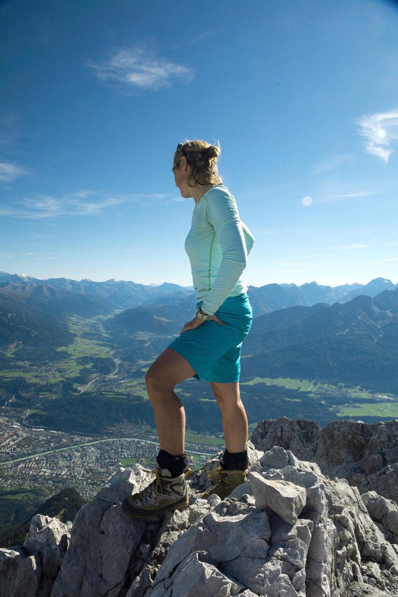 Sommerimpressionen aus Innsbruck - ©Innsbruck Tourismus