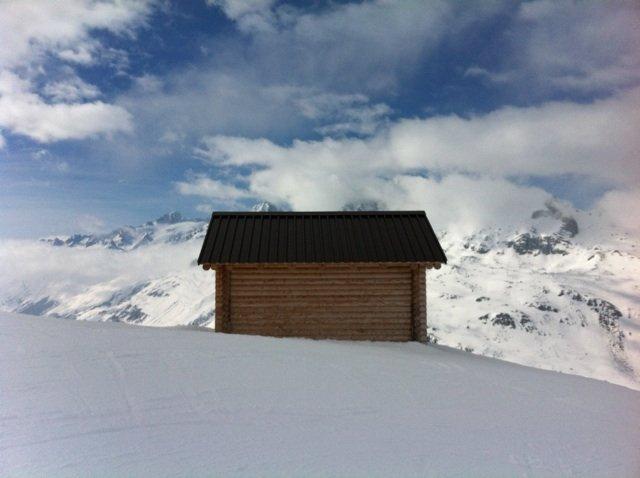 Skiarena Andermatt-Sedrun - ©e.forlanelli @ Skiinfo Lounge