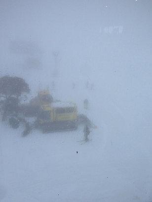 Perisher - Firsthand Ski Report - ©Jemma's iPhone