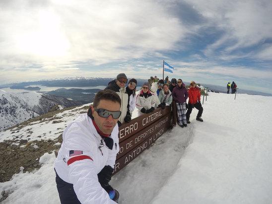 Cerro Catedral Alta Patagonia - Firsthand Ski Report - ©Zornig