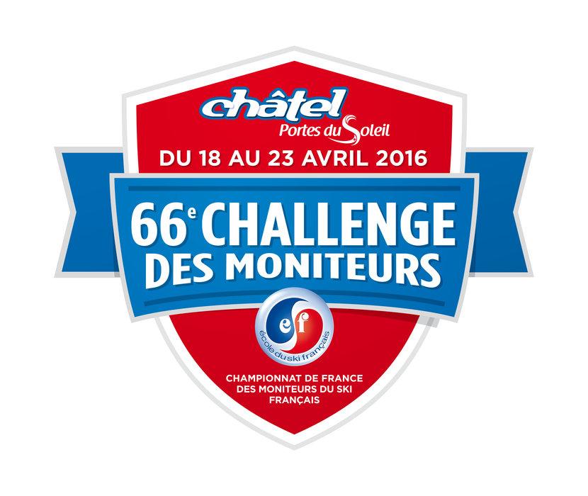 Challenge des moniteurs - ©Châtel Tourisme