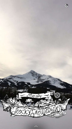 Big Sky Resort - Taken today. Hoping for a good 48 hrs. Thanksgiving should be all time if Al Rokers right.   - ©Mac Attack