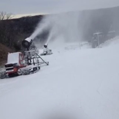 Wild Mountain Ski & Snowboard Area - Went there on opening day. 2 of there
