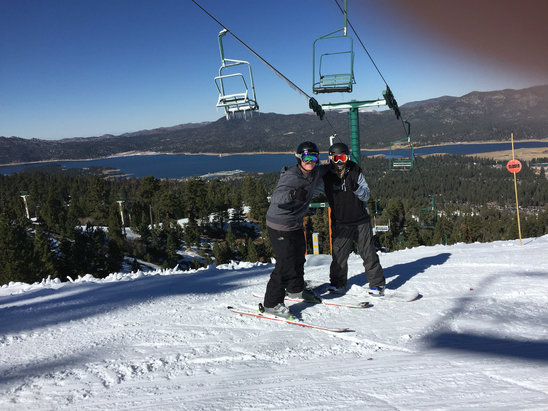 Summit webcam
