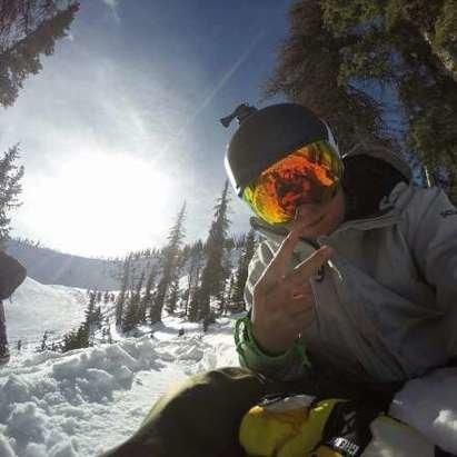 Wolf Creek Ski Area - Dec 7th  - ©dfresh1228