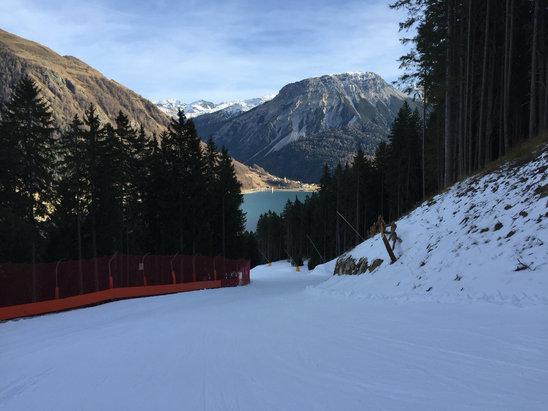 Nauders - Firsthand Ski Report - ©Andi's iPhone6