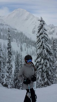 Fernie Alpine - Skied Dec 27 to 30th conditions were awesome    - ©mjenders70
