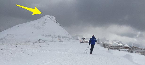 Wolf Creek Ski Area - Firsthand Ski Report - ©iPhone (13)