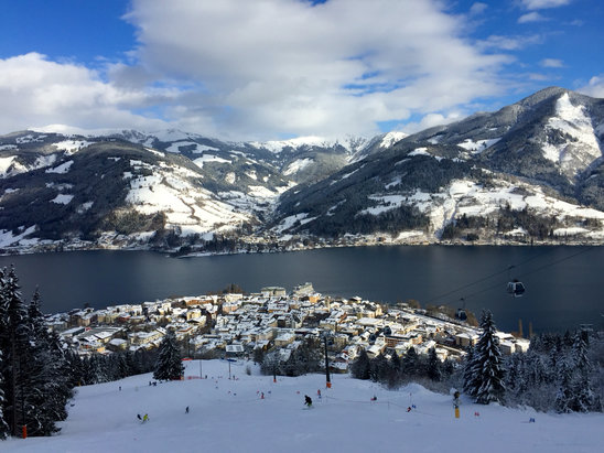 Zell am See - Schmittenhöhe - Perfect conditions - ©Cristian Pop