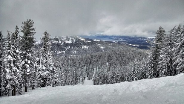 Sierra-at-Tahoe - Firsthand Ski Report - ©noelhott