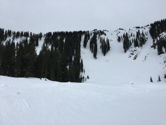 Taos Ski Valley - Fantastic skiing in Taos ! - ©Nitin Maheshwari