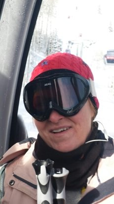Park City - Firsthand Ski Report - ©atomic1027