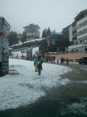 Ischgl - Firsthand Ski Report - ©luriadani
