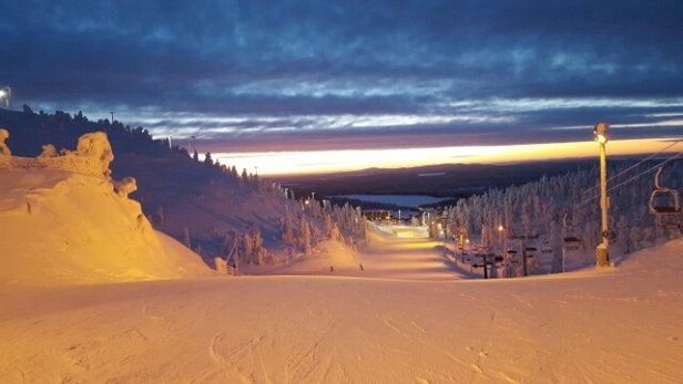 Ruka - No queues☺ - ©admacdiarmid