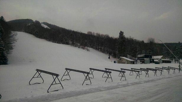 Mount Sunapee - Firsthand Ski Report - ©elroyjj