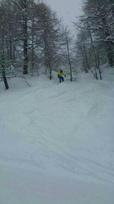 Cervinia - Breuil - Firsthand Ski Report - ©eoinfoxx