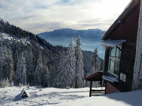 Poiana Brasov - Firsthand Ski Report - ©Gecko