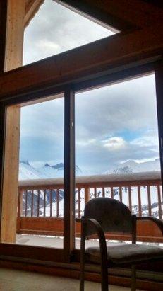 Saint Jean d'Arves - Firsthand Ski Report - ©arnaud.giuliani