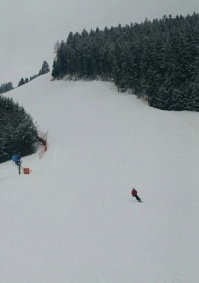 San Vigilio di Marebbe - Firsthand Ski Report - ©pbutton100