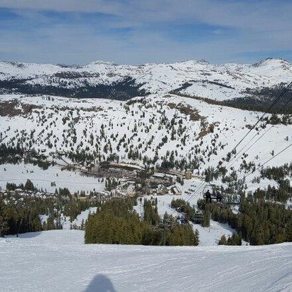 Kirkwood - Firsthand Ski Report - ©dunston540