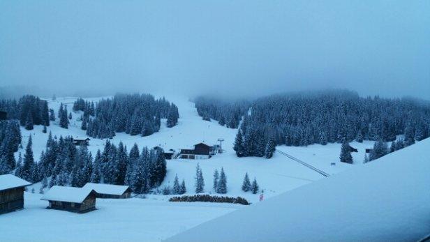 Alpe di Siusi / Seiser Alm - tomorrow, sun.  - ©dan