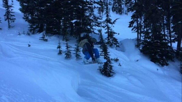 Kicking Horse - my happy place!  - ©curtiscarruthers