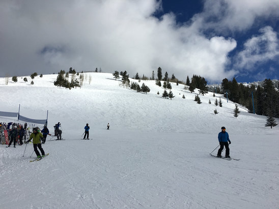 Brundage Mountain Resort - 4