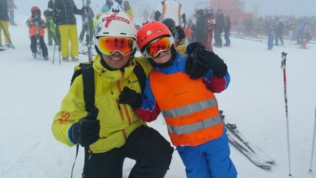 Zell am See - Schmittenhöhe - Zeal ski school  - ©hipskier