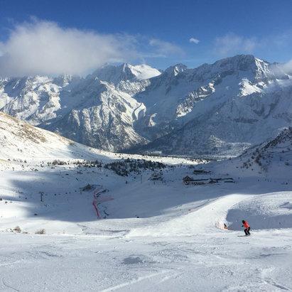 Pontedilegno Tonale - Adamello Ski - Very nice - ©Dariusz Haska